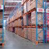 Metal Heavy Duty Steel Warehouse Selective Teardrop Storage Pallet Rack