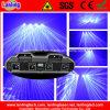 4-Head Blue Laser Disco Club DJ Lighting