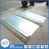Anti Drop Various Profiles Crystal Corrugated Polycarbonate Plate