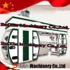 Laser-Engraved Ceramic Anilox Rollers Ci Type Printing Machine