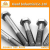 18-8 Hex Head Half Thread Bolt