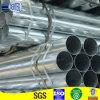 """4"""" Pre-galvanized Round Steel Pipe"""