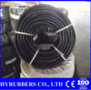 NBR Blended, Black, Smooth Rubber Oil Hose / Fuel Hose