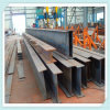 Q235 Hot Rolled Structural 200*100 Steel H-Beam