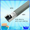 Plastic Coated Lean Pipe/Tube, Fow Pipe (JY-4000YS-P)