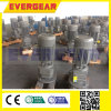 Helical Speed Reducer Inline Gearbox Helical Geared Reduction Motor Single -Stage Helical Gear Box