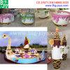 Theme Park Swan Carousel Rides for Event (BJ-CR10)