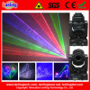Moving Head RGB Laser Light