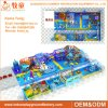 Ce Certificate Indoor Soft Playground Equipment Prices for Kids