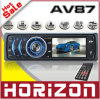 AV87B Electric Adjustment MP3/MP4/MP5 Player with Remote Control, Car MP5 Player