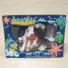High Quality Plastic Promotional 3D PVC Photo Album (PF-026)