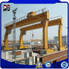 L Model Single Girder Electric Hoist Gantry Crane