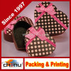 Heart Shaped Paper Jewelry Box (1469)