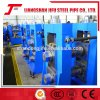 Used Steel Tube Making Machine with Arc Welding Machine