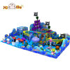 China Professional Manufacturer Play Area for Kids