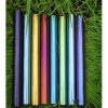 Ss201 Color Stainless Steel Tube Use for Making Furniture