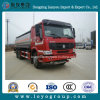 HOWO 6X4 Heavy Oil Tank Truck Fuel Tanker for Sale