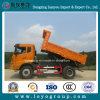 China Sinotruk Cdw Medium Dump Truck with 4*2 Driving Type
