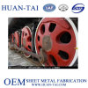 OEM Stainless Steel Railraod Track Parts for Tie Plates