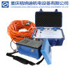 DC Resistivity Meter & Induced Polarization, Resistivity Instrument for Geological Exploration, Underground Water Detection