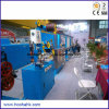 PLC Control Power Wire Cable Extrusion Machine
