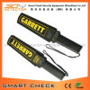 Super Scanner Hand-Held Security Search Metal Detector Wand