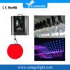 50W Magic DMX512/Master-Slave /Auto LED Ball Light Lifting Ball