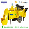 M7mi Twin Super Clay Interlocking Block Making Machine