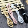 Type-C 90 Degree Cell Phone Android Data Charging Micro USB Cable