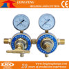 Brass Oxygen Regulator for Double Stage Gas Regulator