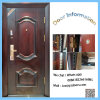 Competitive Price Luxury Steel Door