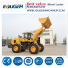 Heavy Duty Construction Equioment 650 Wheel Loader Zl50n