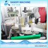 Round Bottle Labeling Machine Label Machine