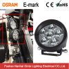 2017 New 18W Osram Round LED Car Work Light (GT2009-18W)