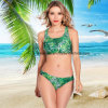 Popular Sexy Hand Crochet Two-Piece Bikini (MP-6164W)