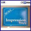 High Quality Stainless Steel Impression Tray (IT04)