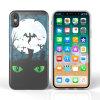 Custom Printing IMD TPU Phone Cover for iPhone X