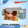 Promotion Price Challenger/Infinite Fy3278n 10FT PVC Banner Solvent Printer with 8 Spt510 50pl Heads Fast Speed