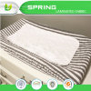 Washable Skin-Friendly Baby Travel Changing Pad Liner Contoured Changing Pad Liner