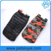 Hot Sale Warm Medium and Large Pet Clothes Dog Coat
