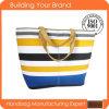 Hot Sale Promotional Canvas Fashion Tote Bag (BDM141)