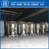 Cryogenic Industrial Gas Storage Tank
