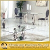 Simple Modern Glass Dining Table for Sale