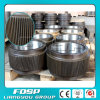 CE/ISO Certificate Grooved Type Roller Shell for Pellet Mill Machine