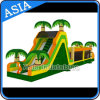 Giant Outdoor Inflatable Palm Tree Slide