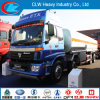 Top Services 8*4 Foton Auman Fuel Tanker Trucks
