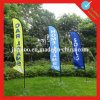 Cheap Custom Polyester Blade Banner