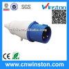 013L/023L, 014L/024L, 015L/025L Industrial Plug with CE