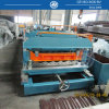 Aluminum Roof Tile Bending Machine