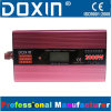 High Frequency UPS 2000W Modified Sine Wave Inverter with LCD Display and Double Cool Fans